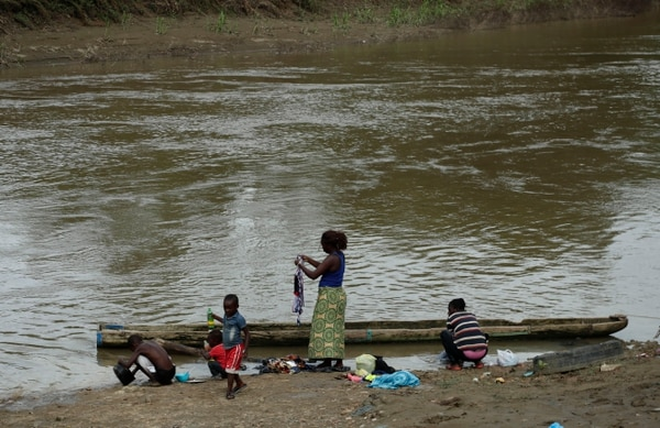 Ningún continente se salva, en agua de todo el mundo encontraron los productos.