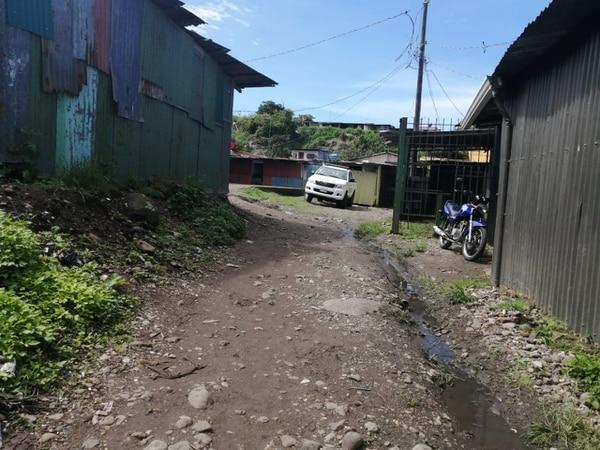 El homicidio ocurrió dentro de un búnker en Los Diques de Cartago. Foto: Archivo