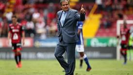 Jorge Luis Pinto dirigirá a la selección de Emiratos Árabes Unidos