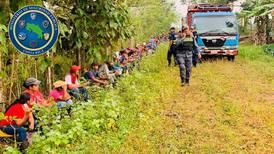 Muchos nicaragüenses viven una pesadilla en Costa Rica por un engaño