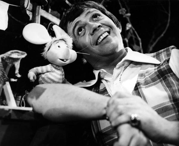 Chabelo empezó a interpretar a su personaje cuando tenía 19 años. El Universal