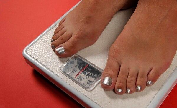 En Estados Unidos las personas han subido en promedio 15 libras en esta cuarentena. Fotos: Mayela López