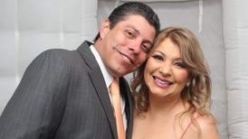 Maricruz Leiva se fue a celebrar su aniversario de bodas a Estados Unidos