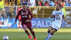 Marcos Ureña jala con su Tusa al fútbol de Asia