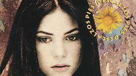 """""""Pies descalzos"""", de Shakira, cumplió 25 años y revive recuerdos"""