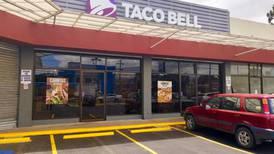 Taco Bell y Spoon buscan trabajadores para nuevos restaurantes en Heredia