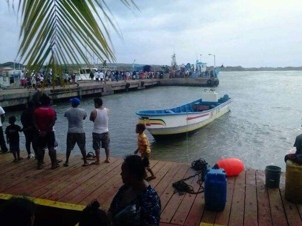 En el naufragio fallecieron 13 costarricenses. Foto: 19 digital