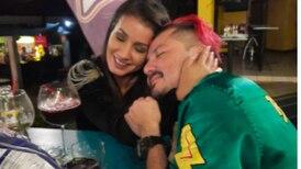 Luisga confesó que Elena Umaña le mueve el piso