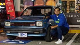 Joven vendió el carro de su vida y lo buscó durante tres años para comprarlo de nuevo