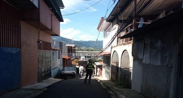 Los vecinos escucharon atentamente las recomendaciones. Foto: Municipalidad de San José.