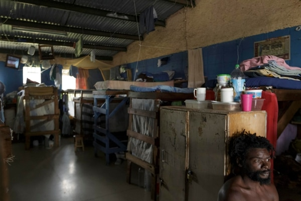 La mayoría de las cárceles centroamericanas están obsoletas.