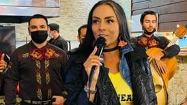 Actriz mexicana Ivonne Montero pasó un fin de semana bomba en nuestro país