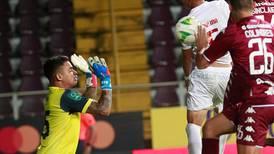 Guanacasteca tiene en sus filas a un subcampeón del mundo