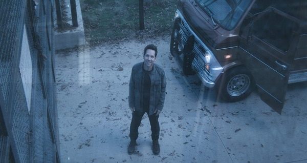 Scott Lang (Ant Man) y el Reino Cuántico podrían ser claves en la historia.