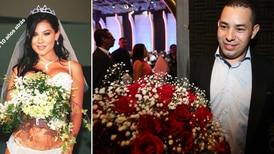 Melissa Mora: Aunque no sea virgen me casaré de blanco y por la iglesia