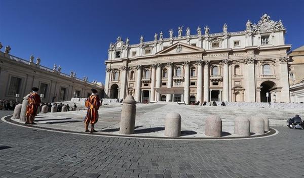 Cada vez son menos las mujeres que deciden hacerse monjas. Foto: Archivo