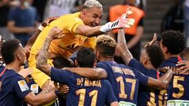 Keylor Navas supera al Chicharito como el mejor jugador de Concacaf de la década