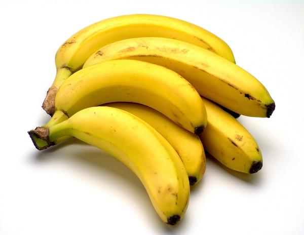 Los bananitos son baratos y están llenos de beneficios.