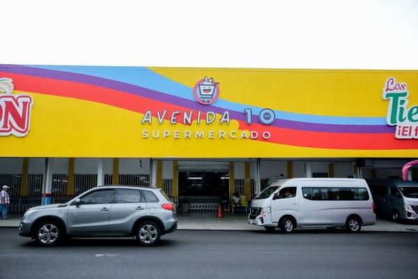 En Avenida 10 tienen todo a precios supercómodos. Foto Marcela Bertozzi/Agencia Ojo por Ojo