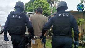 Banda ofrecía mascarillas como mampara para vender droga