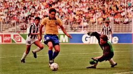 Bora prefirió que los jugadores ticos no vieran videos de Brasil en Italia 90