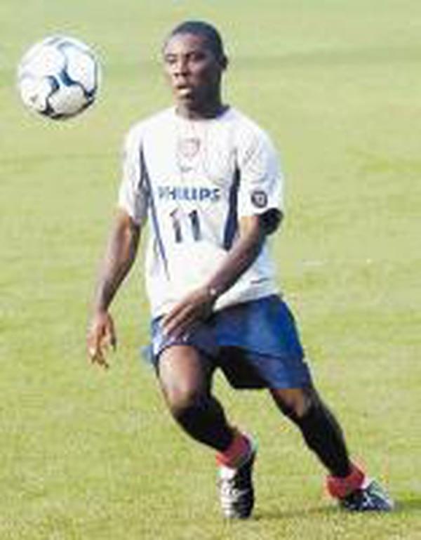 Freddy Adu pintaba para mejor jugador del mundo pero actualmente ni equipo tiene. Foto: Archivo GN