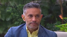 """Periodista Rándall Salazar: """"Nunca antes había llorado tanto en una entrevista"""""""