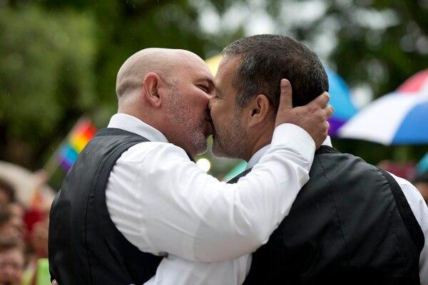 En Tijuana se pueden sacar los gais sin ningún problema. Foto con fines ilustrativos
