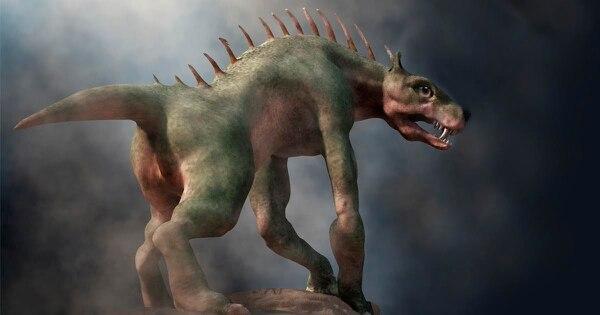 El chupacabras pudo ser una invensión de los extraterrestres. Foto Shutterstock