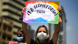 """""""Nos están matando"""": El miedo de ser trans en una Venezuela tan conservadora"""