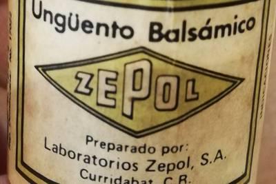 Zepol, un limonense que nació y creció en las bananeras