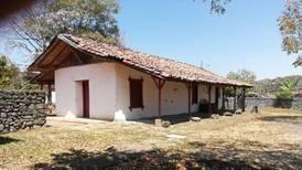 Desamparados guarda un tesoro: la casa de José María Castro Madriz y Pacífica Fernańdez