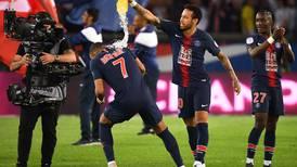 Neymar con un pie fuera del PSG, según Leonardo director deportivo