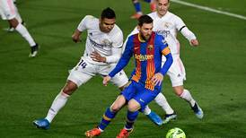 Messi no sigue en el Barcelona