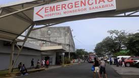 Coronavirus: Hospital Monseñor Sanabria de Puntarenas esta listo para enfrentar la mortal infección respiratoria