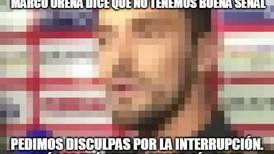 Ticos hacen chota tras bronca de Marco Ureña contra Multimedios y Tigo