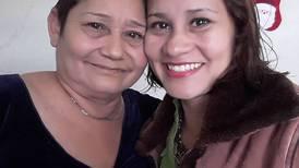 Mujer se reencontró con su mamá 36 años después de ser abandonada