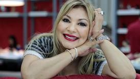 Maricruz Leiva por fin venció el miedo de volver a manejar