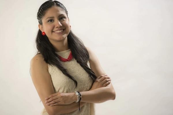 Lidia López, del periódico La Prensa, asegura que ahorita están en manos de Dios.