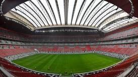Estadios de Catar 2022 están prácticamente terminados
