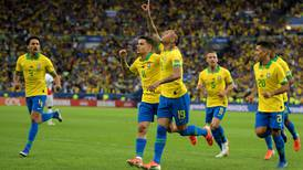 Río de Janeiro aprueba entrada de público para la final de la Copa América en el Maracaná