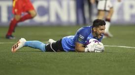 Leonel Moreira jugará en Alajuelense hasta el 2024