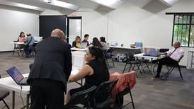 Abogados atenderán consultas de forma gratuita en el parque La Libertad