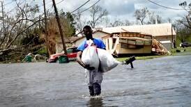 Huracán Ida deja catástrofe en Luisiana 16 años después de Katrina