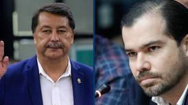 Fiscalía acusa a empresario Juan Carlos Bolaños y exdiputado Víctor Morales Zapata por tráfico de influencias