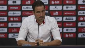 Agustín Lleida evitó a Jafet Soto en la comisión de selecciones