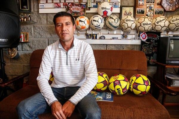 El día de su retiro, Quesada reconoció que se equivocó al no pitar un penal a favor de Herediano en la final nacional de diciembre del 2016. Adrián Soto