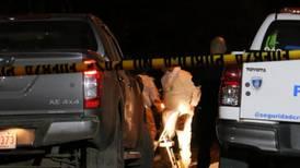 Falsos policías ingresaron a la casa de un pescador para matarlo