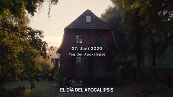 Según la trama de la serie el fin del mundo ocurrirá este 27 de junio. Netflix