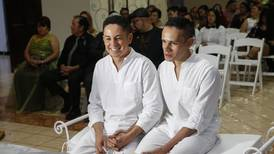 Hoy se inicia expo de bodas dedicada a parejas del mismo sexo